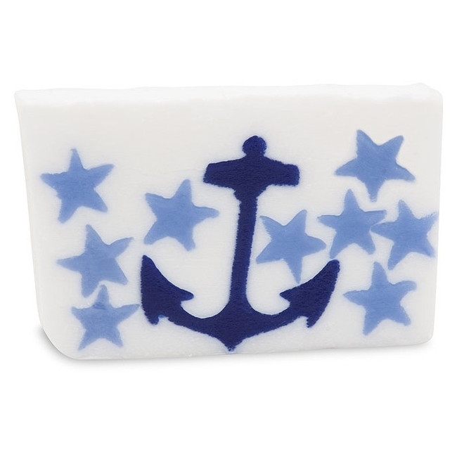 Primal Elements Bar Soap Anchor