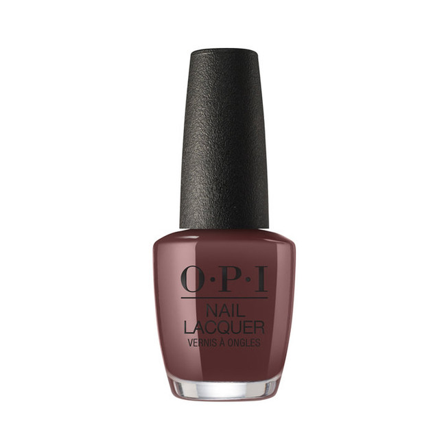 OPI Nail Polish That's What Friends Are Thor