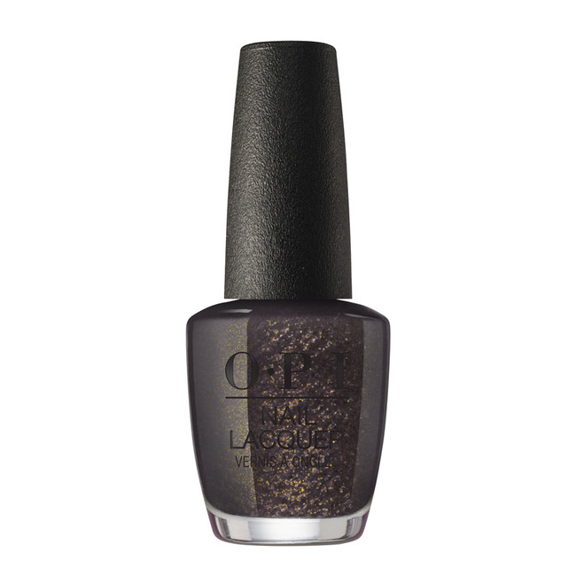 OPI Nail Polish Top The Package With A Beau