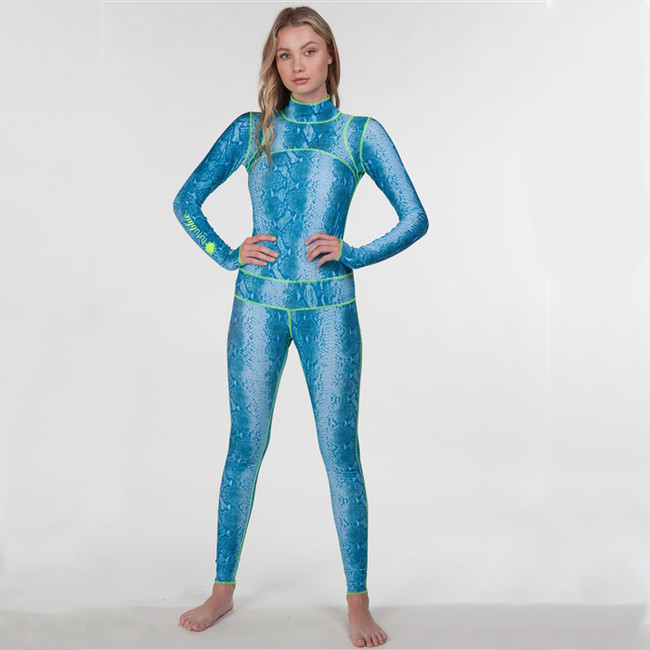 TuTuBlue Women's Long Suit