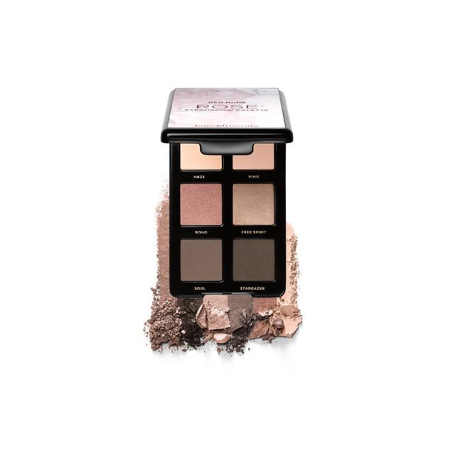 bareMinerals Gen Nude Eyeshadow Palette Rose
