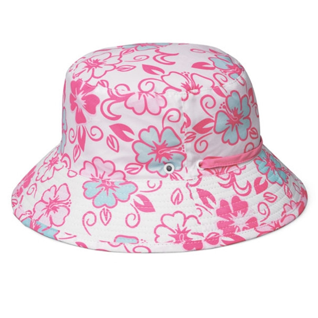Wallaroo Hat Kids Surf Hat