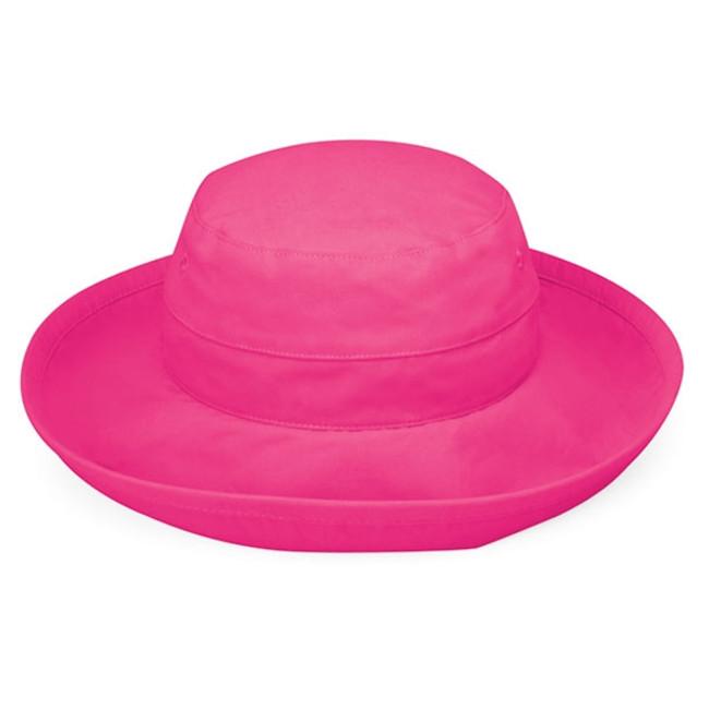 Wallaroo Hat Womens Casual Traveler (Microfiber)