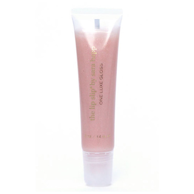 The Lip Slip One Luxe Gloss by Sara Happ