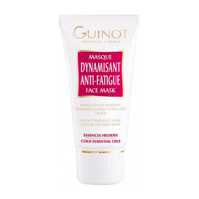 Guinot Masque Dynamisant/Anti-Fatigue Face Mask
