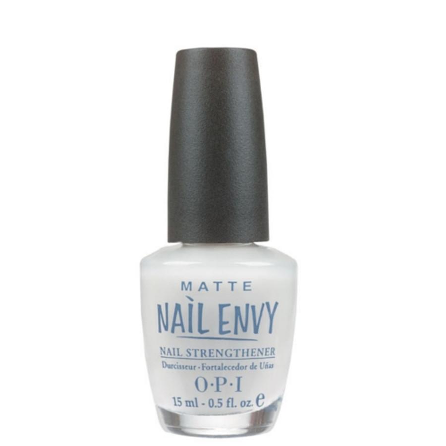 OPI Nail Envy Nail Strengthener Matte Formula