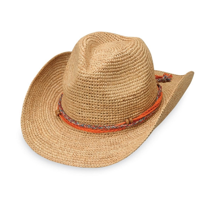 Wallaroo Hat Womens Catalina Cowboy