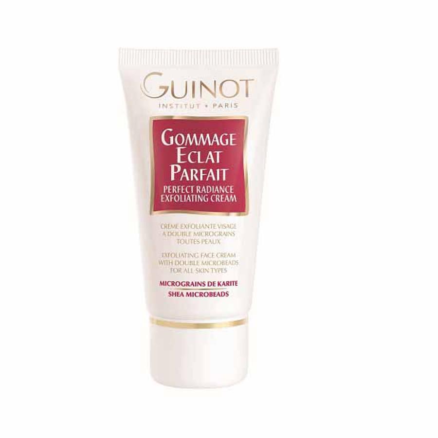 Guinot Gommage Eclat Parfait/Perfect Radiance Exfoliating Cream