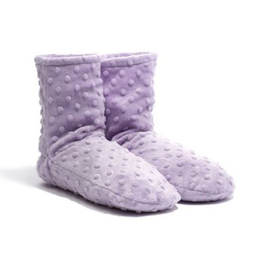 Sonoma Lavender Spa Booties