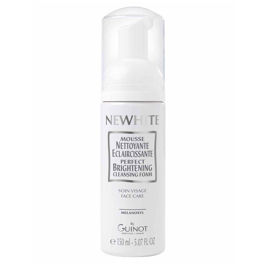 Guinot Newhite Brightening Cleansing Foam