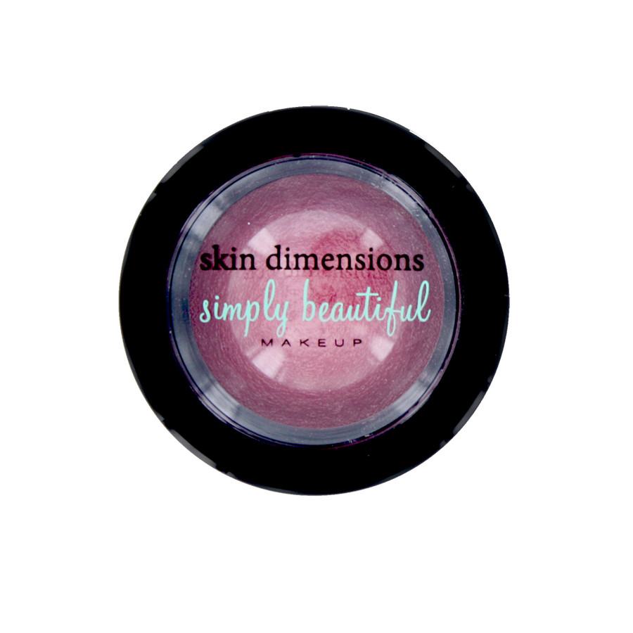 Simply Beautiful Baked Blush - Sale