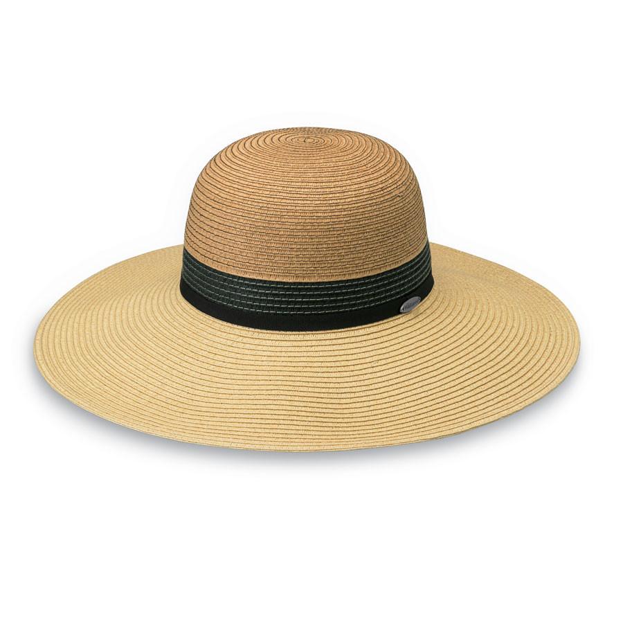 Wallaroo Hat Womens St. Tropez