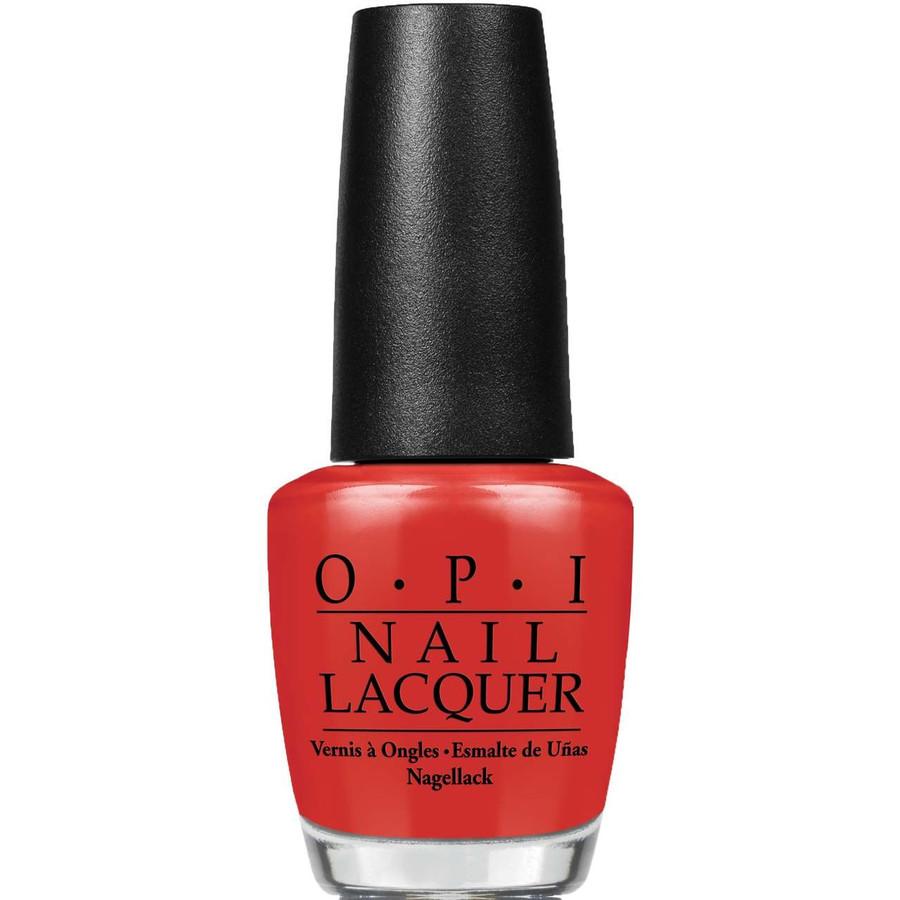 "OPI Nail Polish Meet My ""Decorator"""