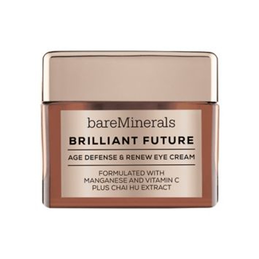 bareMinerals Brilliant Future Age Defense & Renew Eye Cream