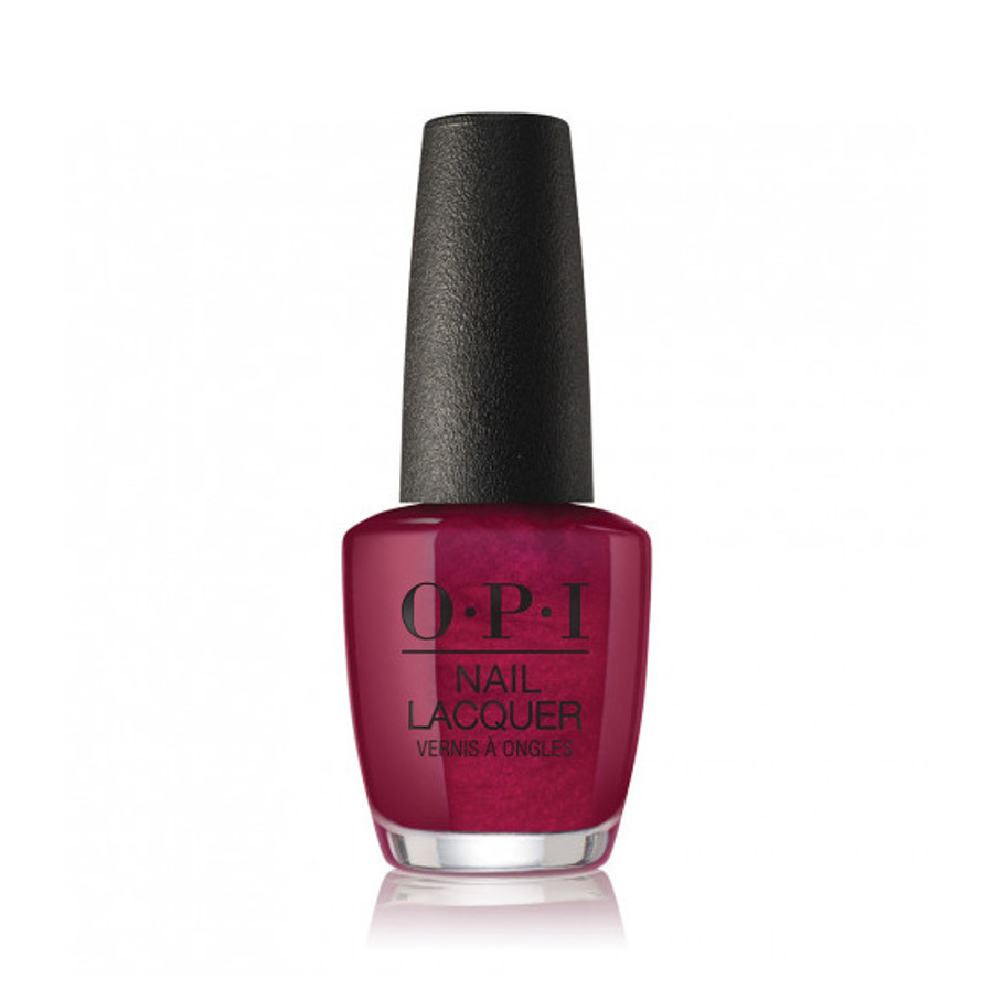OPI Nail Polish Sending You Holiday Hugs