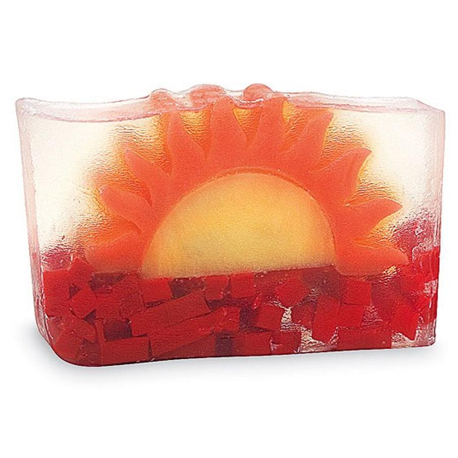 Primal Elements Bar Soap Sunrise Sunset