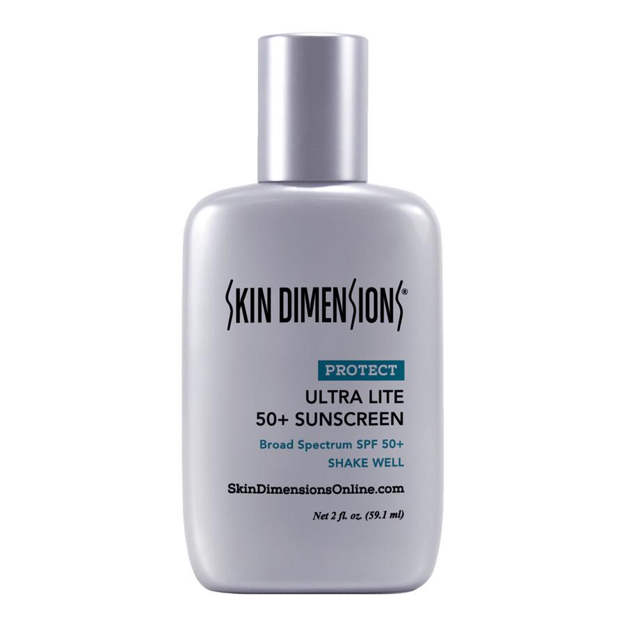 Skin Dimensions Ultra Lite SPF50+
