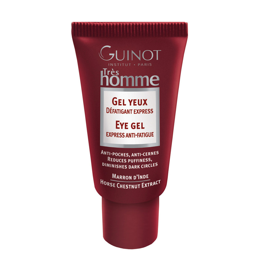 Guinot Men's Express Anti-Fatigue Eye Gel