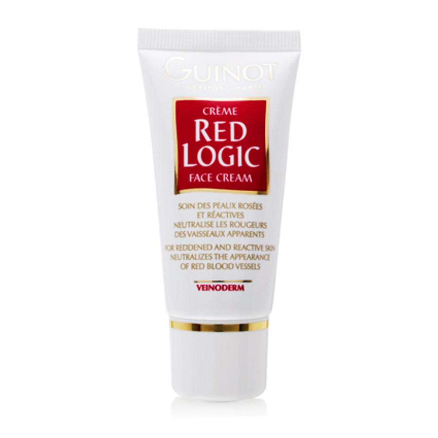 Guinot Red Logic Face Cream