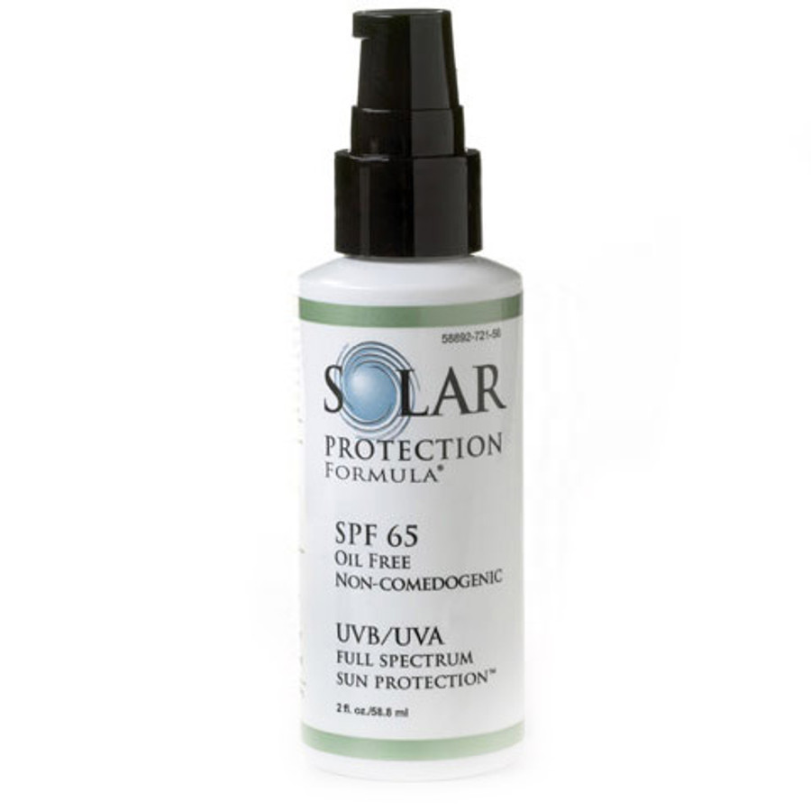 Solar Protection SPF 65