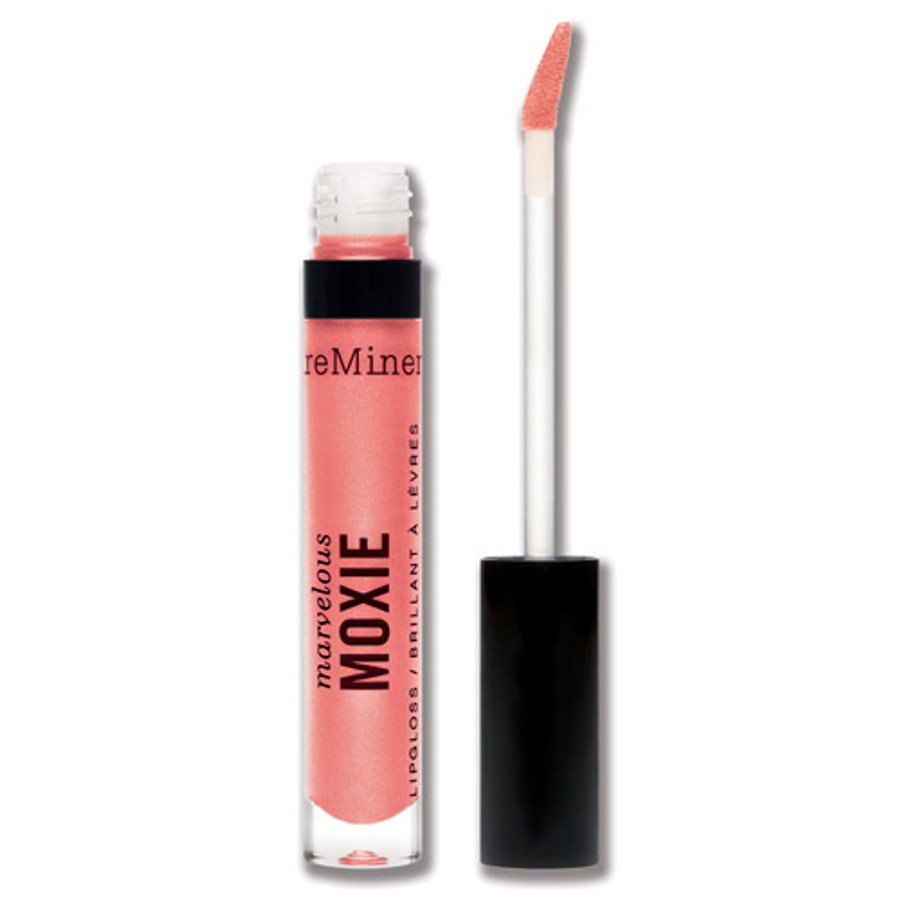 bareMinerals Marvelous Moxie Lipgloss