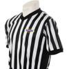 Kentucky KHSAA Embroidered Ultra Mesh Side Panel Referee Shirt