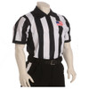 CFOA Short Sleeve Football Referee Shirt