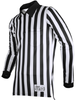 Honig's Ultra Tech Long Sleeve Football Referee Shirt Extra Tall