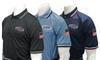 Kentucky KHSAA Cliff Keen Short Sleeve Dye Sublimated Umpire Shirt