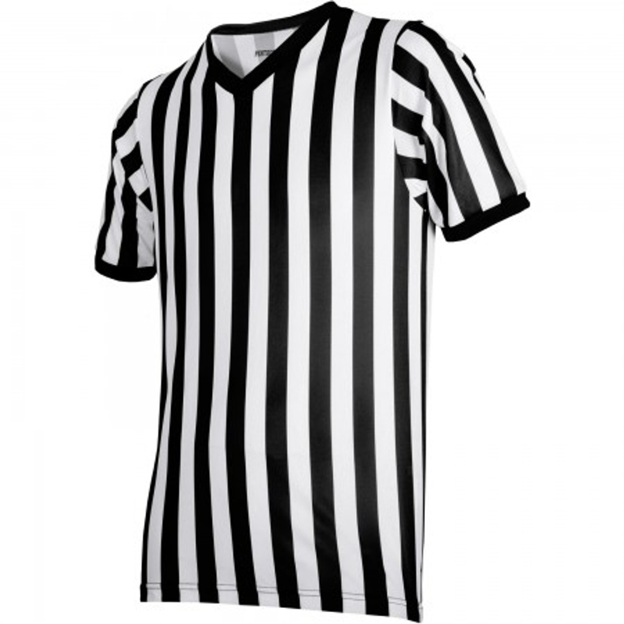 Honig's ProSoft Basketball Referee Shirt-Extra Tall