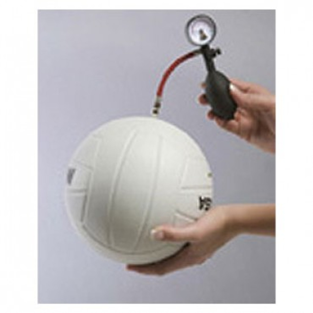 Volleyball Pocket Pump and Gauge