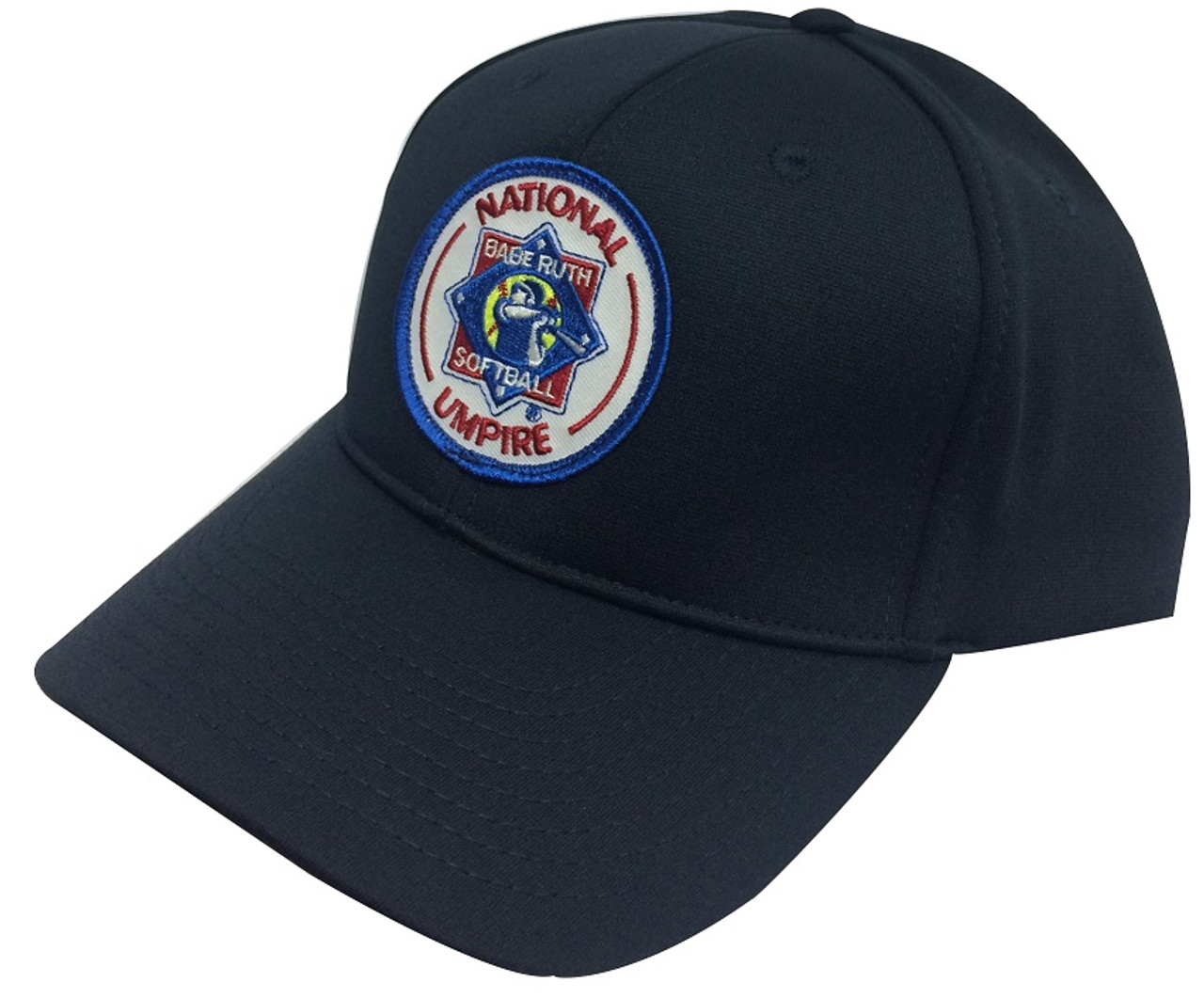 Babe Ruth Softball Umpire Caps