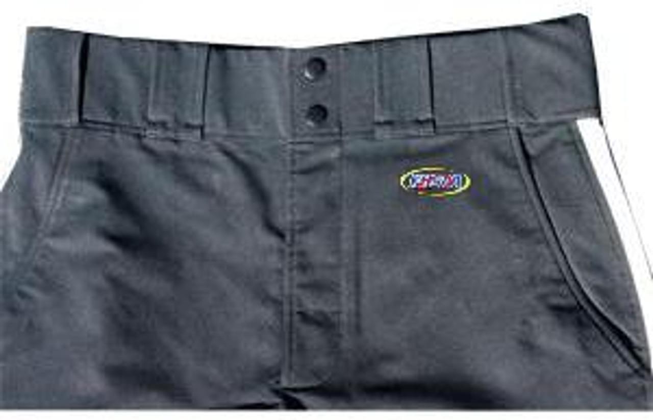 Honig's KHSAA Black Football Referee Pants