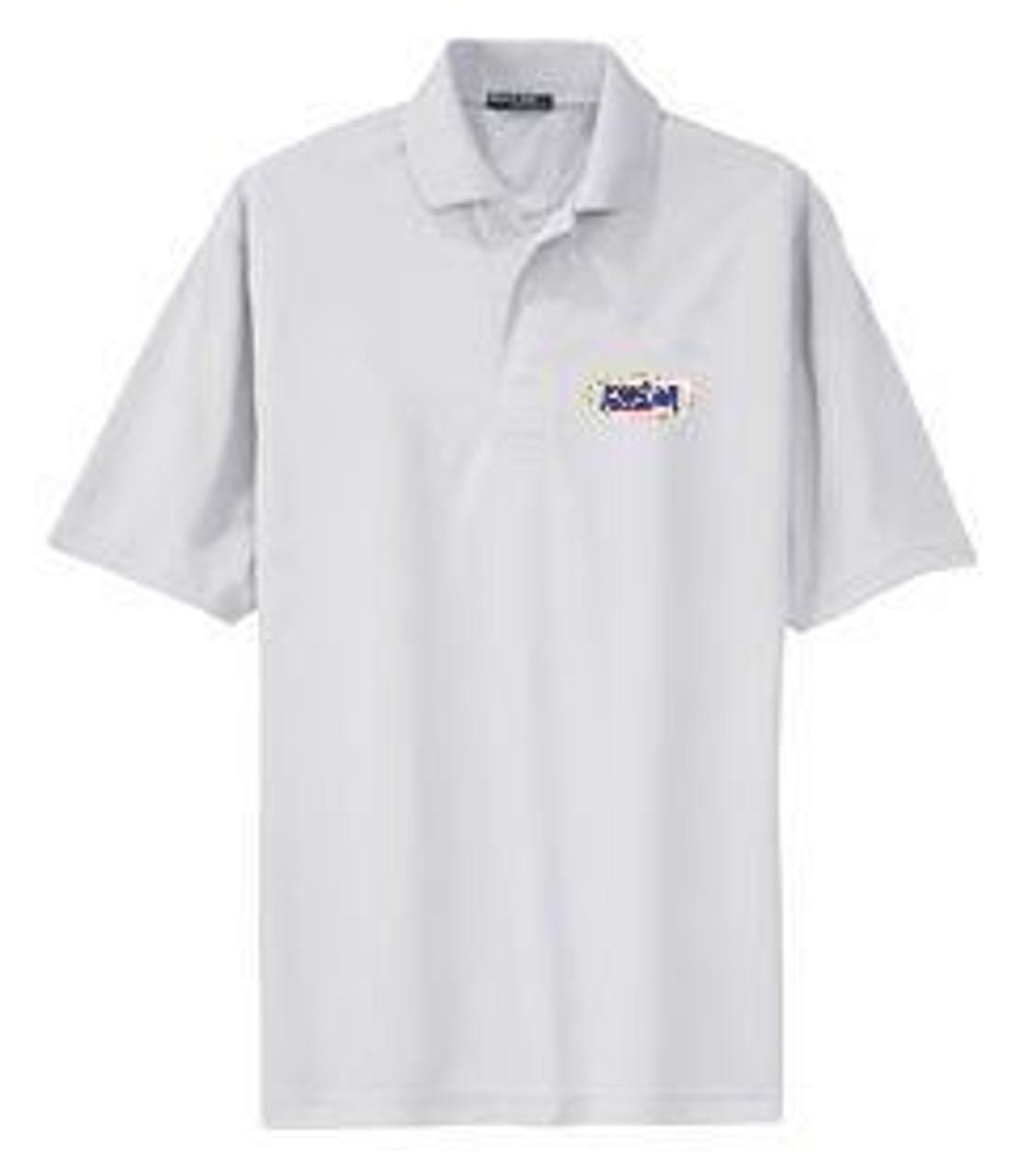 KHSAA Dye Sublimated Volleyball & Swimming Referee Shirt