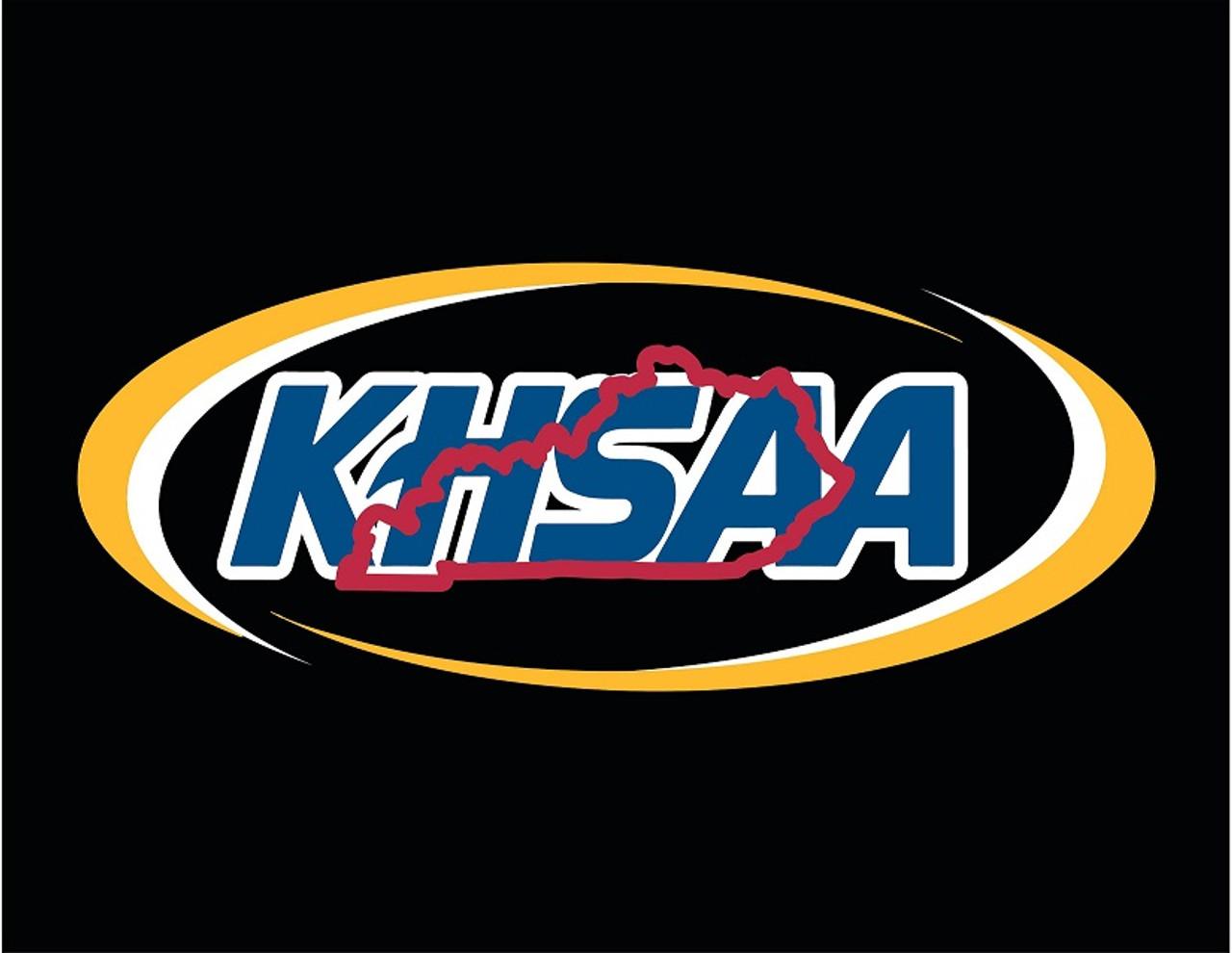 Cliff Keen Dye Sublimated KHSAA Logo