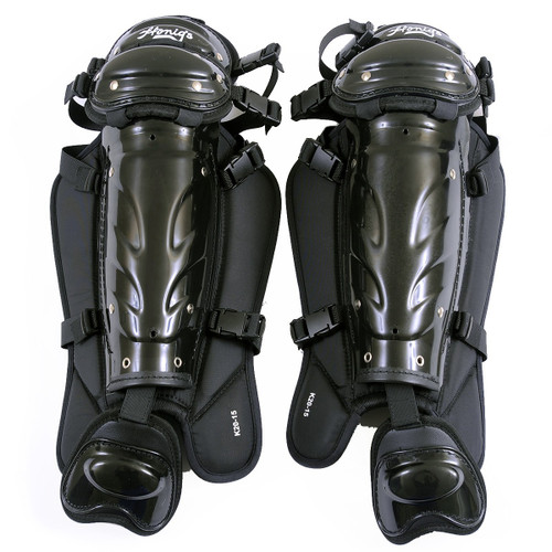 Honig's Elite Shin Guards
