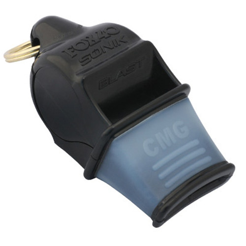 Fox 40 Sonik Blast CMG Referee Whistle