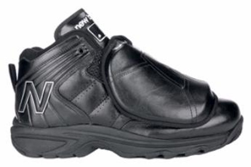 New Balance MU460 Umpire Plate Shoe Solid Black