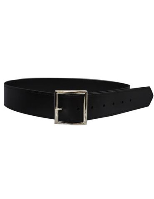 Smitty MLB Style Regular Leather Belt