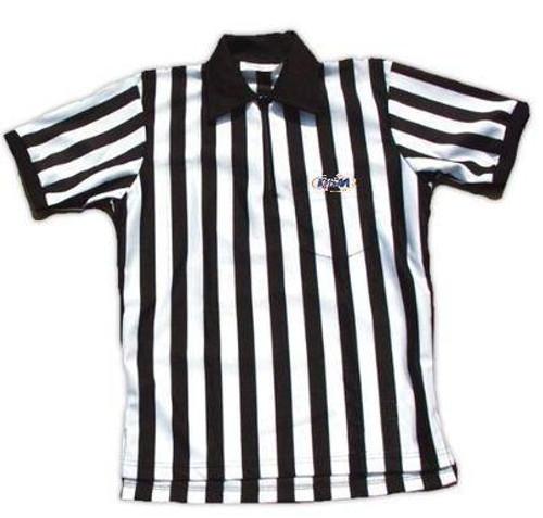 Smitty KHSAA Ultr Mesh Football Referee Shirt