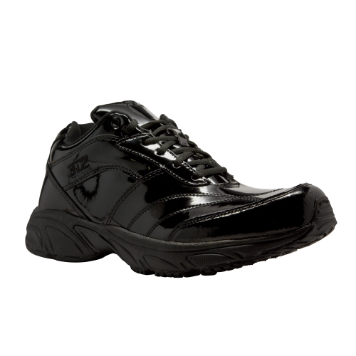 3N2 Reaction Referee Patent Leather Shoe