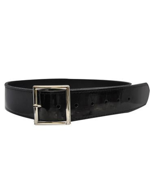 "Smitty MLB Style 1 3/4"" Patent Leather Belt"