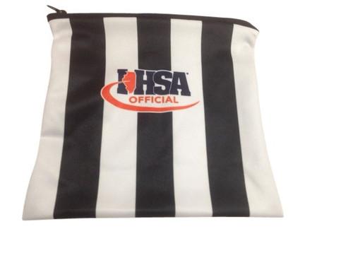 Illinois IHSA Whistle/Accessory Bag