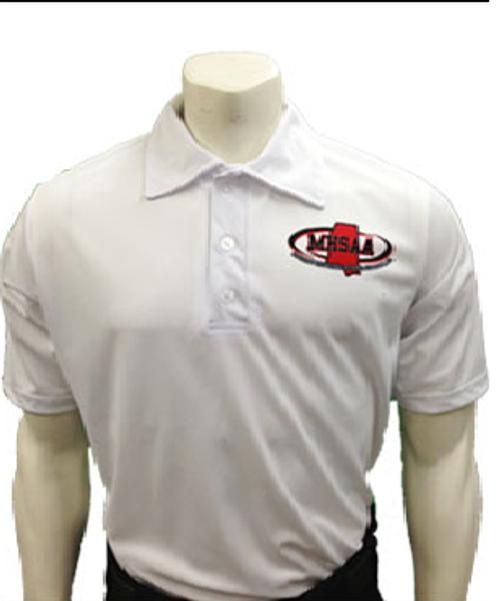 Mississippi MHSAA Volleyball Referee Shirt