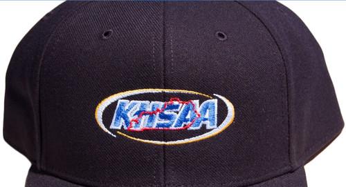 Kentucky KHSAA Embroidered Logo