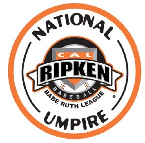 Cal Ripken Baseball Umpire
