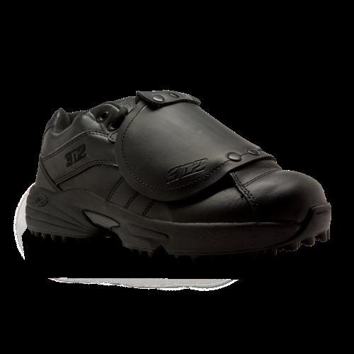 3N2 Reaction Pro-Plate Low Cut Umpire Shoe EE Width