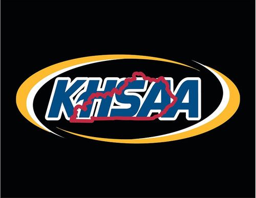 Cliff Keen Dye Sublimated KHSAA Logo