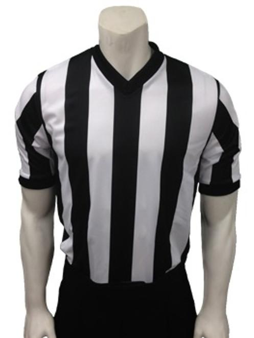 """Smitty 2 1/4"""" Basketball Referee Shirt"""