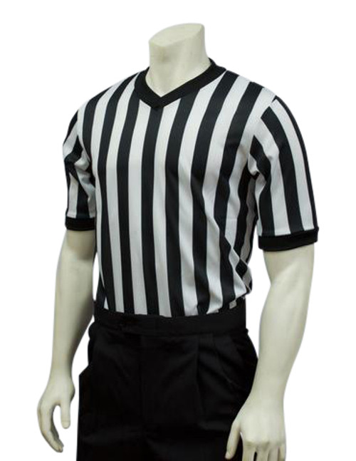 Smitty Ultra Mesh Basketball Referee Shirt